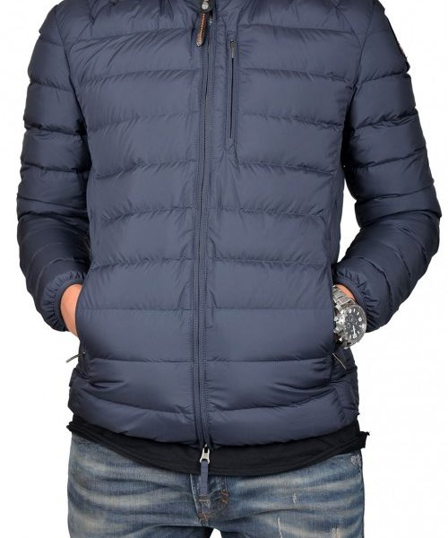 parajumpers ugo blue black